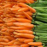 Как приготовить морковный крем для лица?