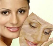 домашняя омолаживащая маска для лица