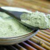 Косметические свойства зеленой глины