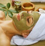 Как приготовить маски из зеленой глины для лица