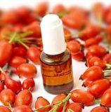 Применение масла шиповника для ухода за телом
