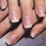 Как ухаживать за ногтями, после снятия нарощенных?