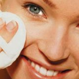 Применение перекиси водорода в домашней косметологии