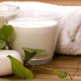 Как приготовить очищающее молочко для лица в домашних условиях