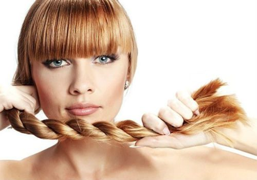 Что Вам в домашних условиях быстрый рост волос наносят корни