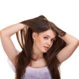 Правильное применение водки для ухода за волосами
