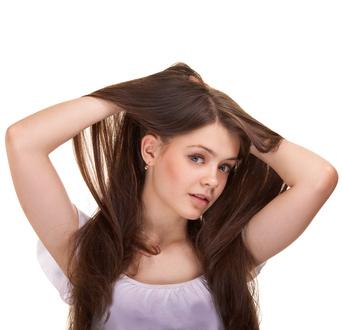 Маска для волос водка с перцем