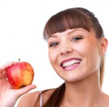 яблочный уксус для кожи лица
