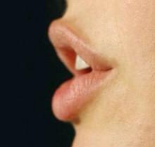зарядка для губ