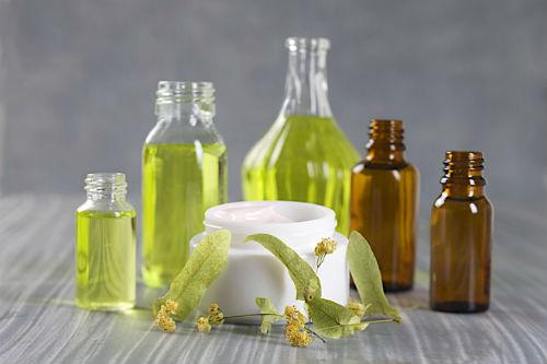 полезные свойства камфорного масла