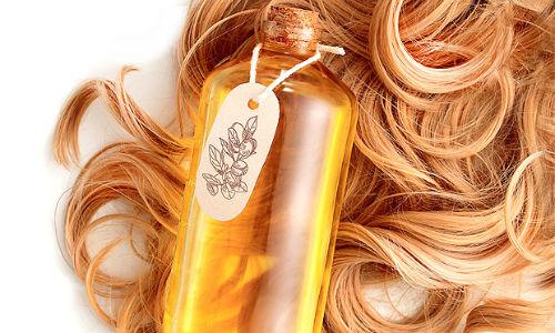 польза камфорного масла для волос