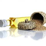 Как использовать кунжутное масло для лица