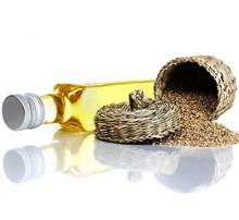 кунжутное масло для лица