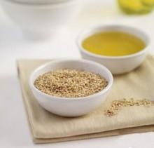 кунжутное масло в домашних условиях