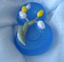 рецепт домашнего мыла к 8 марта