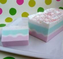 состав мыла