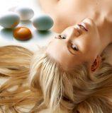 Желток для волос