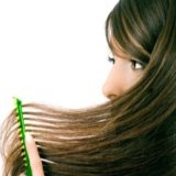 Маски для волос на основе бесцветной хны