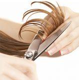 Домашние маски для кончиков волос