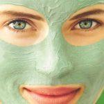 Зеленая глина от прыщей и ее применение в домашних условиях