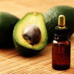 Масло авокадо — скорая помощь для волос
