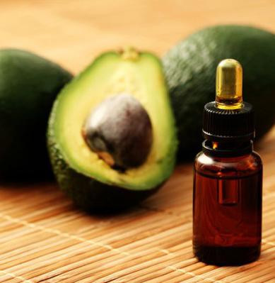 масло авокадо применение для волос