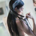 Кислое молоко — отличное решение для ухода за волосами