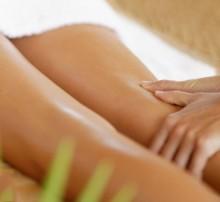 лимфодренаж ног