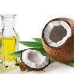 Применение кокосового масла в домашней косметологии