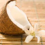 Экзотическое кокосовое масло для лица