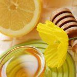 Уход за лицом при помощи масла лимона