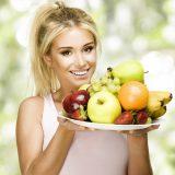 Антиоксиданты для красоты и здоровья