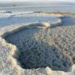 Косметические средства мертвого моря