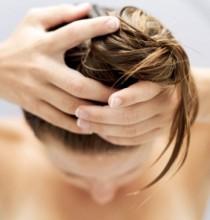 отвар лопуха для волос