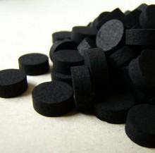 маски из активированного угля