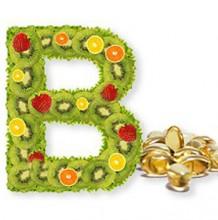 Витамины b6 для волос