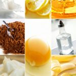 Куриные яйца для ухода за кожей лица