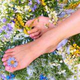 Как лечить вросший ноготь