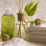 Ароматические ванны с тонизирующим эффектом и против стресса