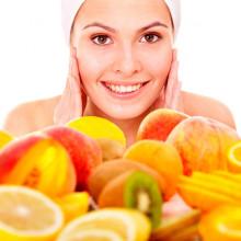 фруктовые маски для лица