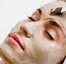 домашняя очищающая маска для лица