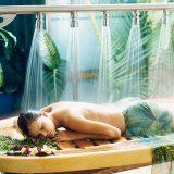 Контрастный душ способен защитить от целлюлита