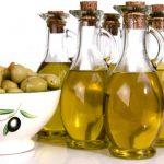 Использование оливкового масла от растяжек на коже