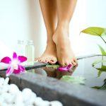 Какие ванночки помогают избавиться от мозолей