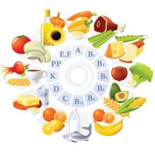 витамин е для загара