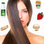 Существует ли диета для волос