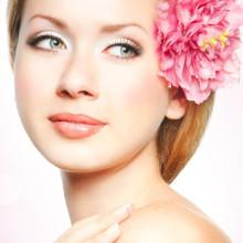 пилинг для чувствительной кожи лица