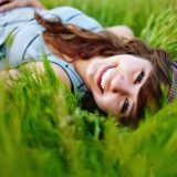 Лекарственные травы для ухода за кожей лица