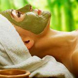 Использование хны для ухода за кожей лица