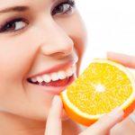 Как избавиться от налета на зубах в домашних условиях